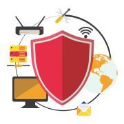 bouclier internet protection modem