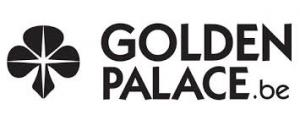 logo golden palace be