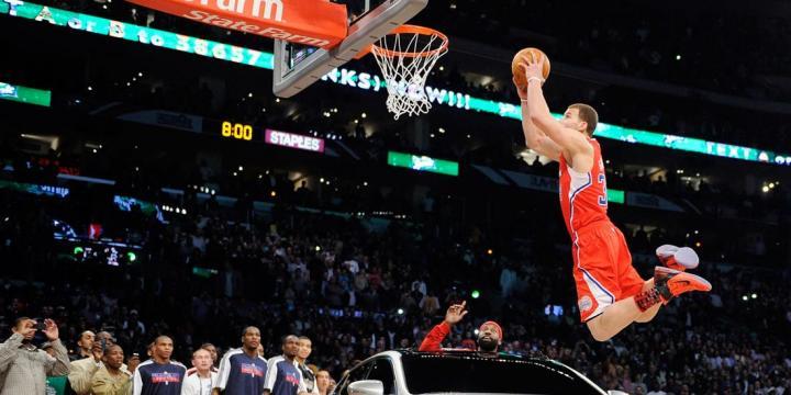 pari sportif NBA
